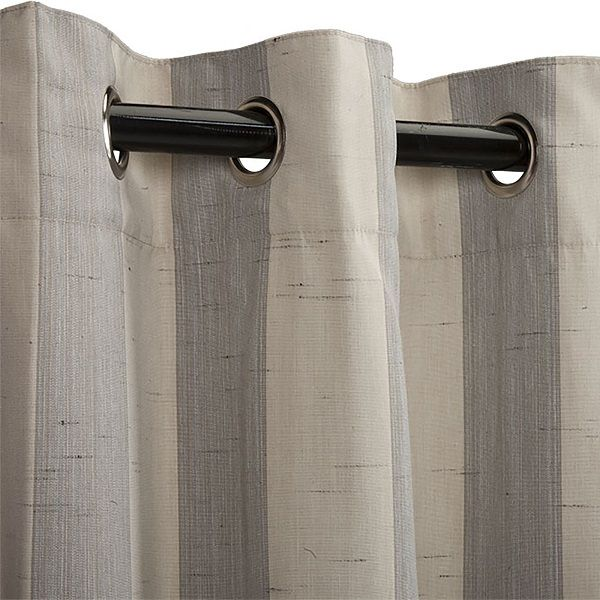 Door Curtains all weather outdoor curtains : 17 Best images about Patio Curtains and More on Pinterest | Pewter ...