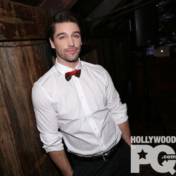 On fait le plein de confidences avec la biographie de Joey Scarpellino dans la collection Raconte-moi | HollywoodPQ.com