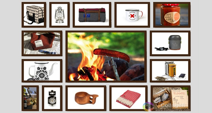 Great Glamping And Camping Gift Ideas