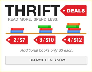 Used Books from Thriftbooks - Buy Cheap Used Books For Sale Online