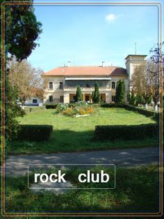 "ROCK CLUB IT IS A NICE PIECE OF PROPERTY LOOKING FOR MANAGER_  DO NOTHING AND BE THE ONE """"""    http://www.youtube.com/watch?v=oXjbP2uSztU&list=PL97A48AE7B32E51E8"