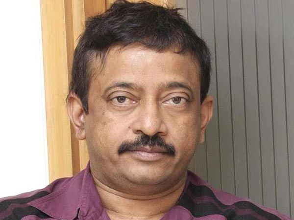 Ram Gopal Varma insults map of Andhra Pradesh and goddess Saraswati's photo, gets mocked