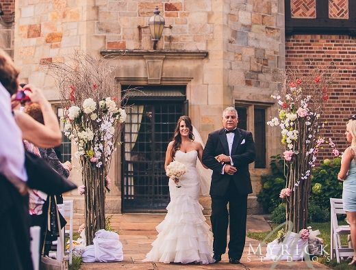 Meadow Brook Hall | Michigan | Wedding | Events | Venue