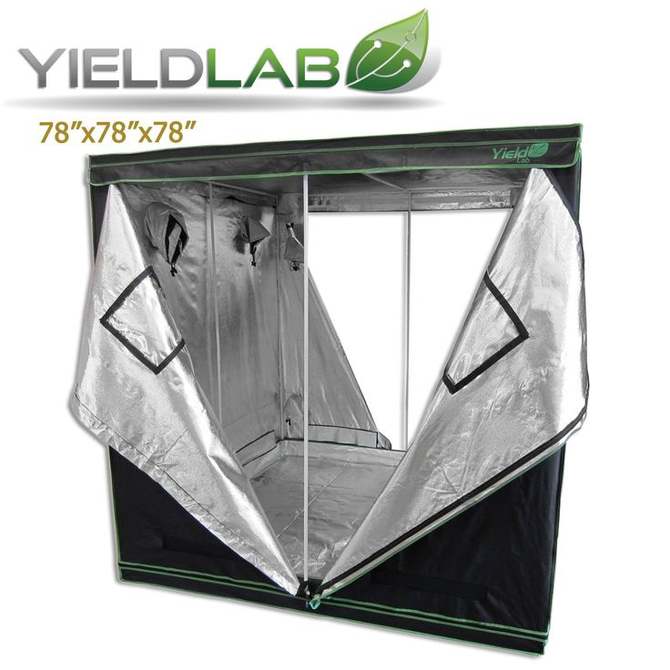 7 best Grow Tents and Grow Rooms images on Pinterest Grow tent