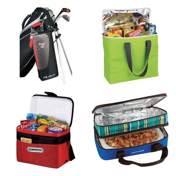 Promotional Event Cooler from HotRef.com