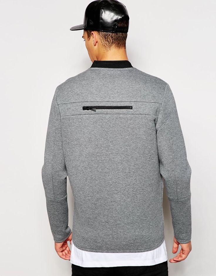 Image 2 of2xH Brothers Neoprene Jacket