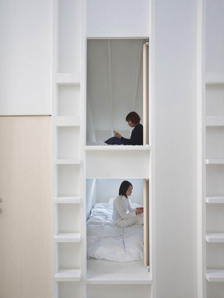 Гестхаус Koyasan в Японии