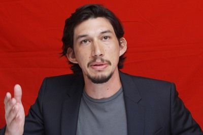 'Star Wars' Actor Adam Driver Sparks Twitter Meltdown As He Asks 'What Is Emo?' | CelebPoster.com Blog #celebposter