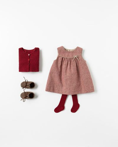 ZARA - MINI - ALL things Zara, please!! I am in love with their things for little girls!