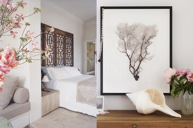 83 best zen guest house images on pinterest guest for Nature inspired rooms