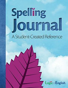 Logic of English - Spelling Journal