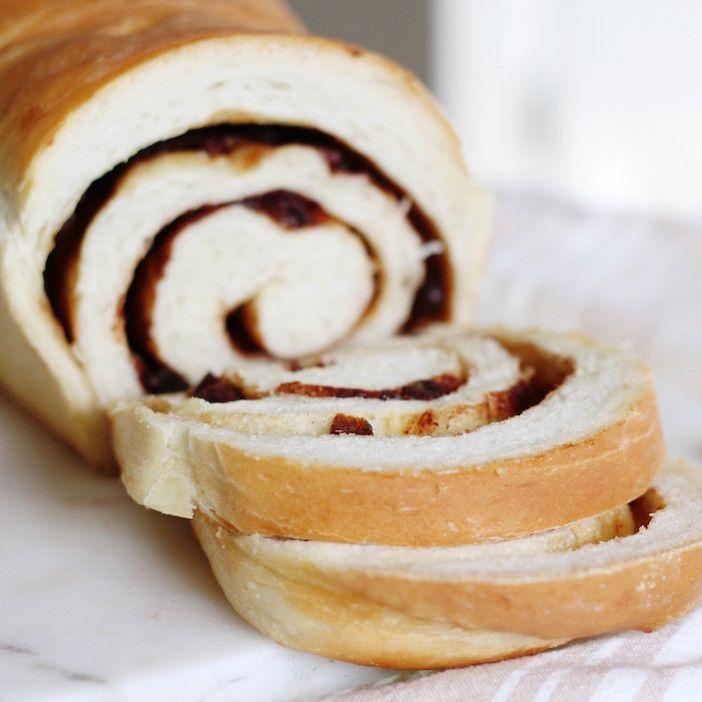 Delicious cinnamon bread ... recipe in the blog!!