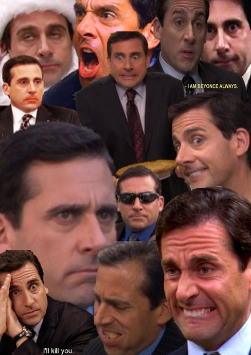 Michael Scott appreciation post. haha this is great! @Jennifer Duke THIS IS SO YOU!!