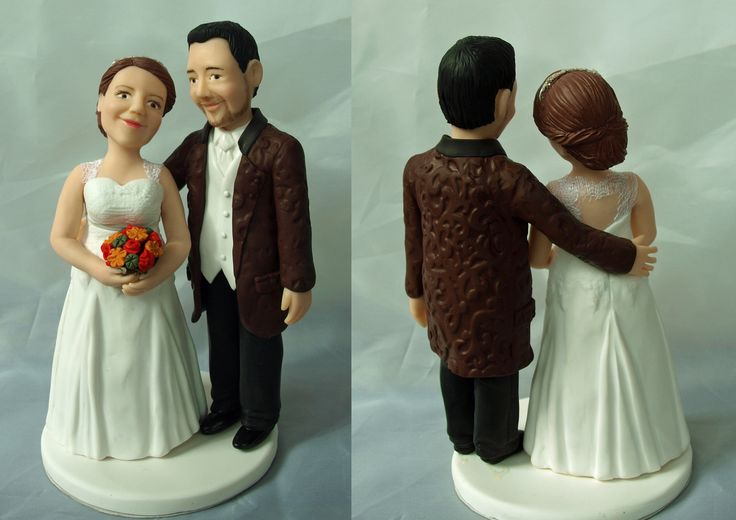 1000+ ideas about Hochzeitstortenfiguren on Pinterest  Wedding ...