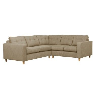 Metro Camel Corner Sofa  The simple, contemporary styling of this corner sofa from the Metro furniture range will suit a variety of living room settings.  Availability: In stock  Was: £1,999.00 Blue Cross Sale Price: £816.00