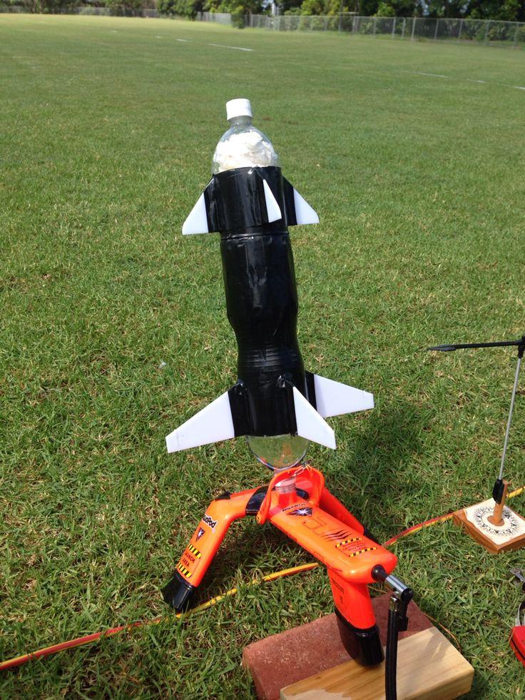 Launch base
