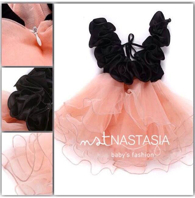 Βαπτιστικά φορέματα Nst Nastasia!