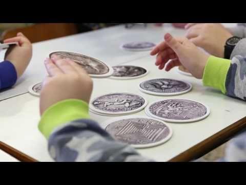 (5) Alpha Πολιτισμός | Εκπαιδευτικό Πρόγραμμα «Νόμος - Νομίζω - Νόμισμα» - YouTube
