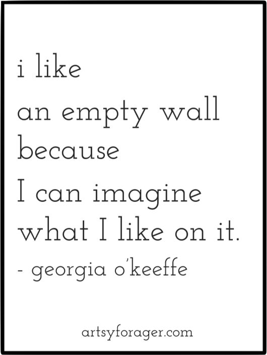 One of the best things about the event industry is painting blank walls with our imagination! #eventprofs #wordsofwisdom