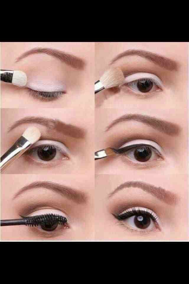 natural looking eye makeup | Decorativestyle.org