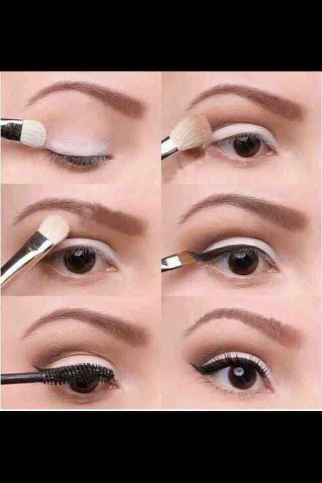مكياج عيون مناسب للجامعة 70f67fe440c9598690d40a04c9fdf943.jpg