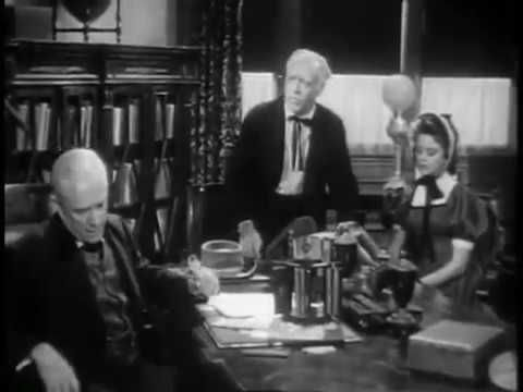 THE BUSHWHACKERS (1951) John Ireland - Lawrence Tierney - Lon Chaney Jr ...