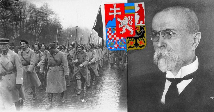 GALERIE: Před 100 lety (1914) začala 1. světová válka: 25 věcí, které válka přinesla českým zemím   FOTO 1   Blesk.cz