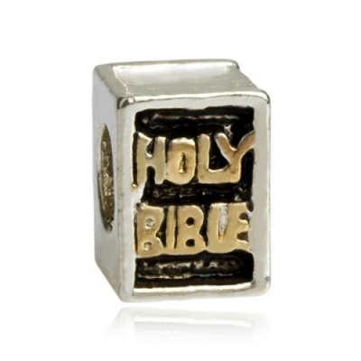 abalorio pandora biblia