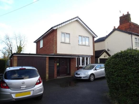 3 bedroom detached house for sale - Church Lane, Whitwick, Leicestershire Full description   	** A LARGE THREE BEDROOM DETACHED PROPERTY LOCATED IN THE DESIRABLE VILLAGE OF WHITWICK WHILST HAVING FURTHER SCOPE FOR IMPROVEMENT IN ADDITION TO THE EXISTING ACCOMMODATION. ** EPC RATING D. In brief the property comprises entrance porch, spacious living room, separate... #coalville #property https://coalvilleproperties.com/property/3-bedroom-detached-house-for-sale-church-lane-w