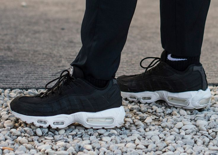 do air max 95 run small