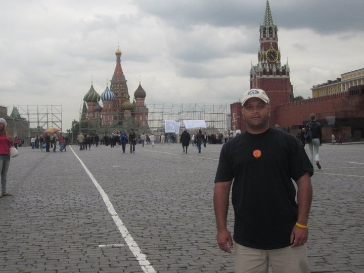 Red Square, the Kremlin and St Basil's Cathedral....how is it not on your bucket list? Hit these in 2010.