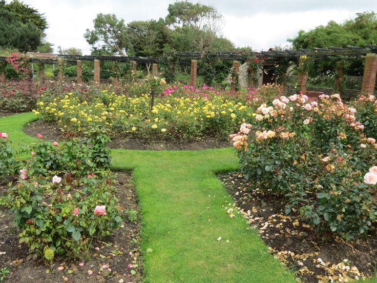 Rose Gardens, Southsea