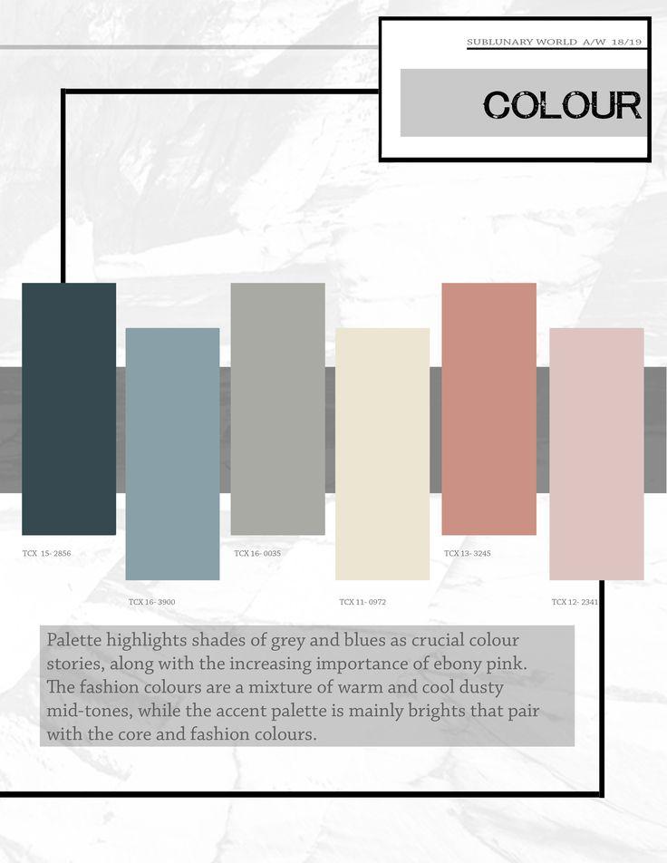 Best 25+ Color trends ideas on Pinterest | Trending 2017 ...