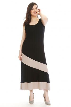 love this dress www.happysizes.gr #fashion #plussize #plussizemodel #woman #beauty #sexy #curvy #shopping