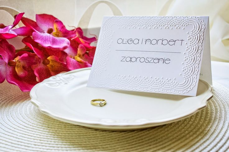 Artirea - zaproszenia ślubne, oryginalne dodatki na wesele