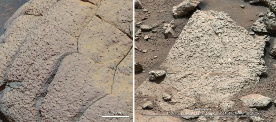 Marte Marte pudo ser habitable | Sociedad | EL PAÍS