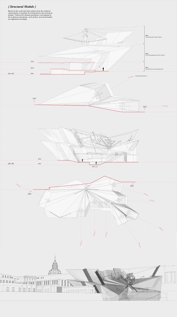 AA School of Architecture Projects Review 2012 - Inter 4 - Henry Liu