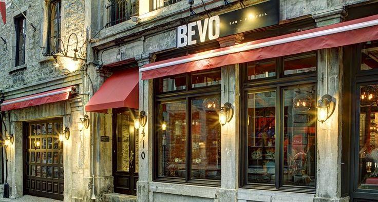 Vidéos - BEVO Bar + Pizzéria