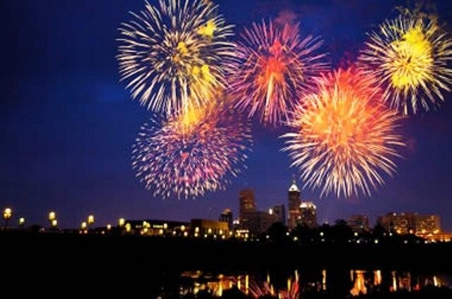 4th of july events in tyler texas