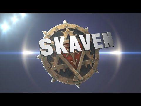 Blood Bowl - Skaven
