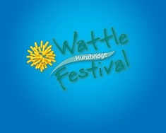 Hurstbridge Wattle Festival  Last Sunday of August annually