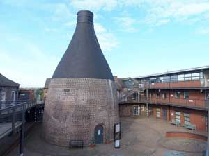 Dudson Pottery