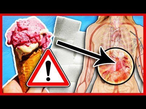 ... Zucker Isst | Das Passiert Mit Deinem Körper Zucker Ist Heutzutage In  Fast Jeden Lebensmittel Zu Finden. Oft Machen Wir Uns Kaum Gedanken Darüber  Wie ...