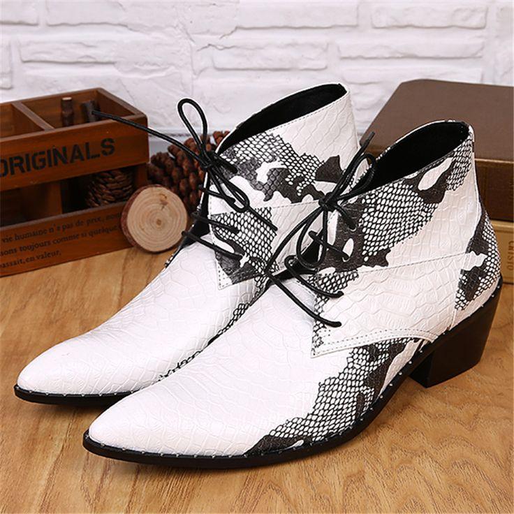 Vestito bianco nero scarpe vegan