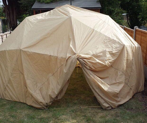 Geodome Tent Kit u003c £50 & 488 best Hiking u0026 camping - Tents Hammocks Etc... images on ...