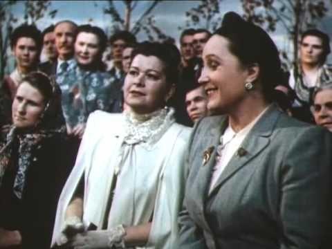 Большой концерт (1951)