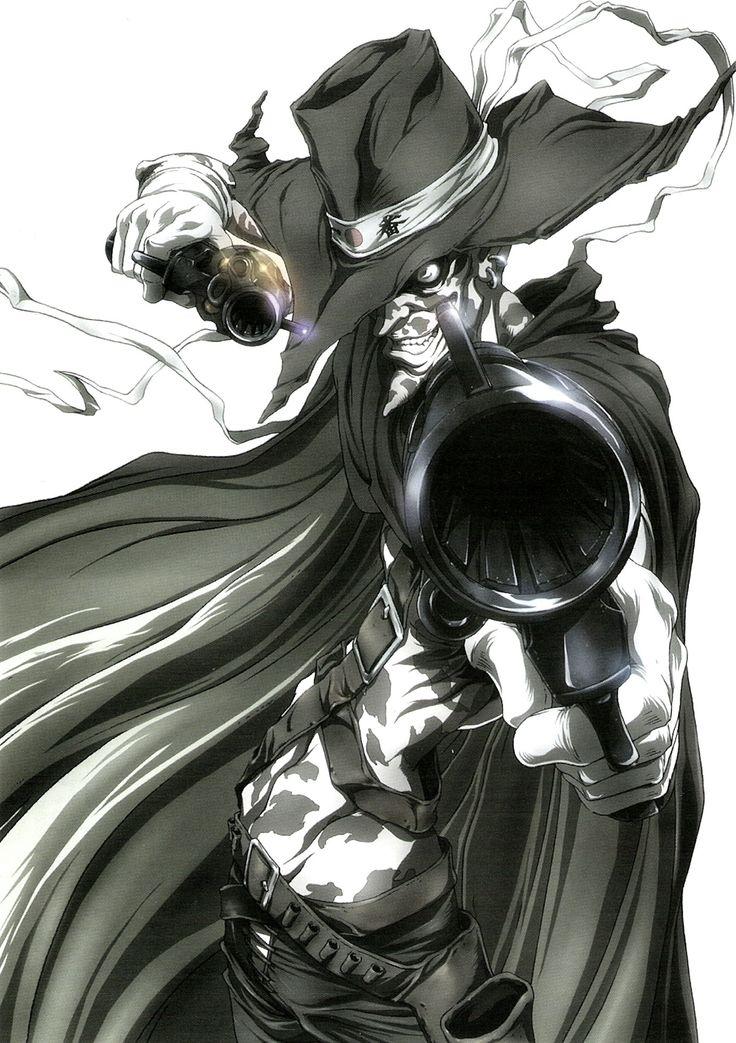 001 | Afro SamuraiJustice: Justice es el hombre que mató al padre de Afro ante sus ojos cuando tan sólo era un niño. Es un experto pistolero y posee un tercer brazo en su espalda para vencer a los luchadores más desprevenidos. Cuando le robó la cinta número 1 al padre de Afro, se retiró a la cima de un monte a esperar a que Afro llegara