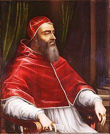 Sebastiano del Piombo (Italian) - Pope Clement VII - Google Art Project.jpg