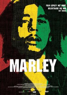 Marley, 2012 plakat