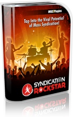 Syndication Rockstar Review |